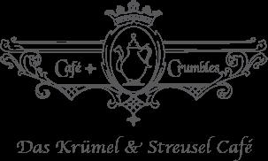 Café Crumbles Logo