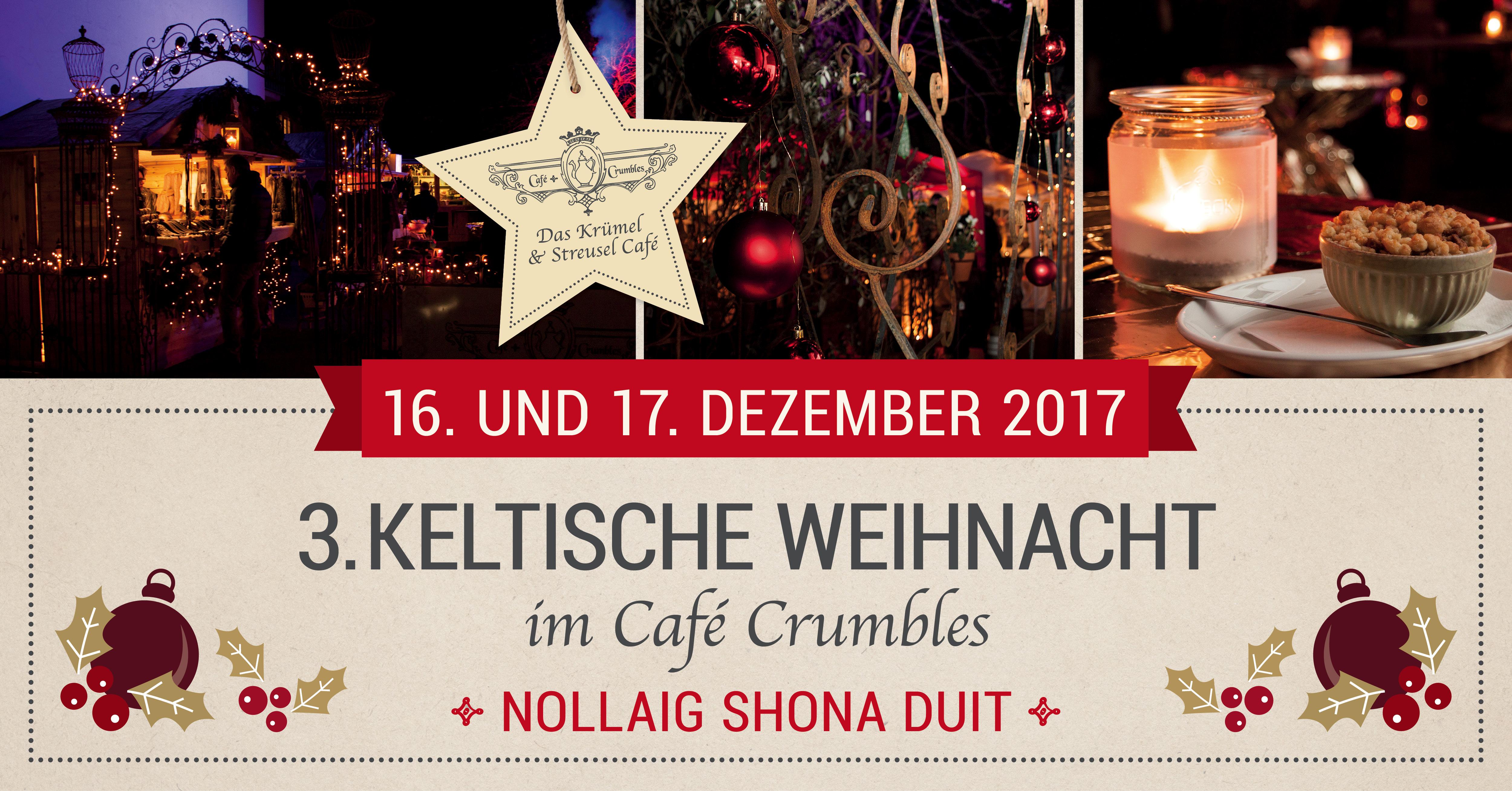 Café Crumbles - Das Krümel und Streuselcafé im englischen ...